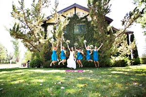 Adriana Bridesmaids + 123j rep