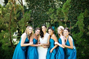 Adriana Bridesmaids + 137j rep