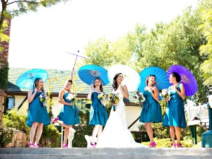 Adriana Bridesmaids + 148 rep
